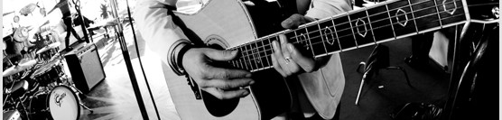 Saturday, June 23 @ The Jame Bay Market Featured Musician: Kemal Evans