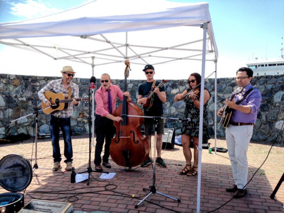 Breakwater Market Music for 2016