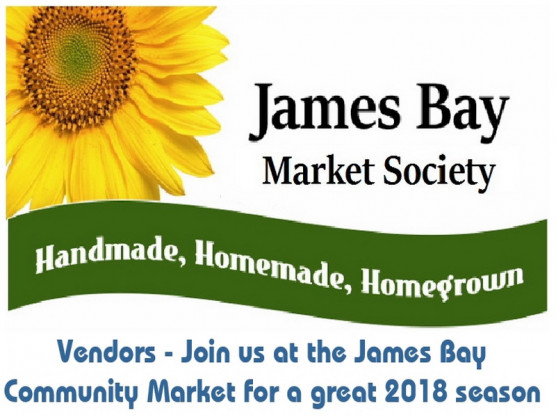Vendors – Apply to the JBCM for 2018